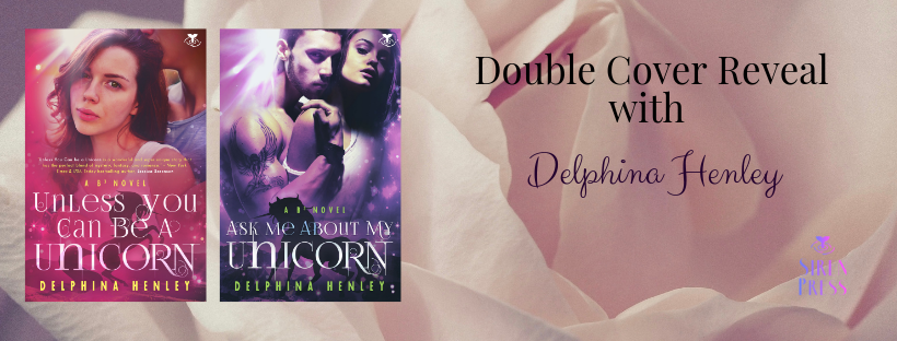 Double Cover Reveal