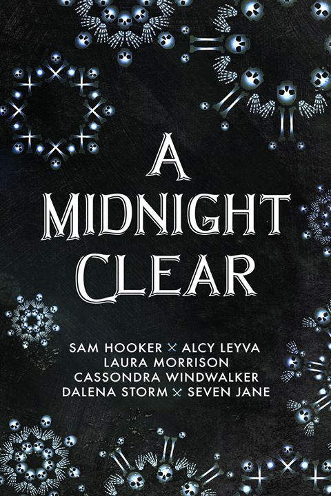 Midnight Clear cover